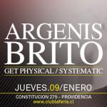 JUEVES09ENERO-Argenisbrito-FACEBOOK