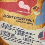 track list society