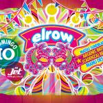 elrow afiche carnaval-01